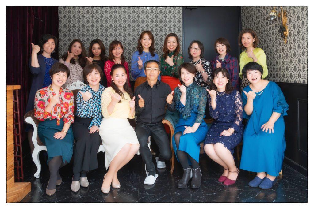 『2019年の私の綺麗』を残す!撮影会