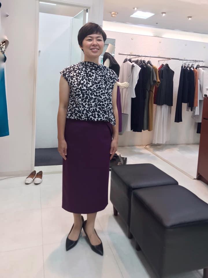 お仕事着と暑さ対策の服の選び方のコツ